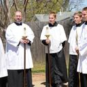 Ordination of Fr. Jonathan Duncan photo album