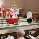 Ordination of Fr. Thomas Kennedy photo album