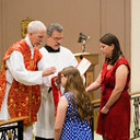 Youth Confirmation 2015 photo album thumbnail 3