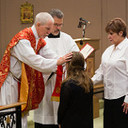 Youth Confirmation 2015 photo album thumbnail 2